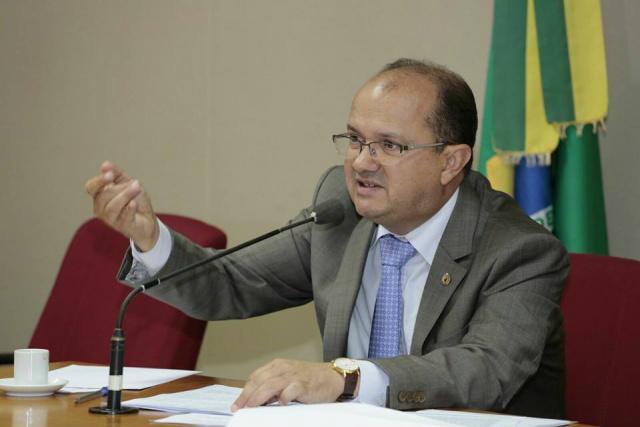 Barbosinha diz que no momento a CPI não fará convocações de depoentes. - Crédito: Foto: Divulgação