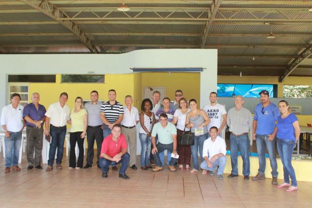 Bataguassu comemora conquista de projeto nacional de promoção à igualdade racial. - Crédito: Foto: Divulgação