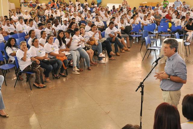 Qualifica Dourados já formou 6 mil alunos, que hoje, grande parte, tem a sua própria renda. - Crédito: Foto: Divulgação