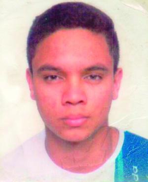 José Luiz saiu de casa em 5 de fevereiro e não mais retornou. - Crédito: Foto: Divulgação