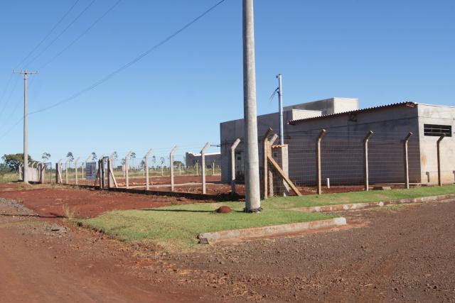 No Polo Industrial Oeste faltam mão de obra qualificada, manutenção de ruas e terrenos baldios e transporte urbano. - Crédito: Foto: Elvio Lopes