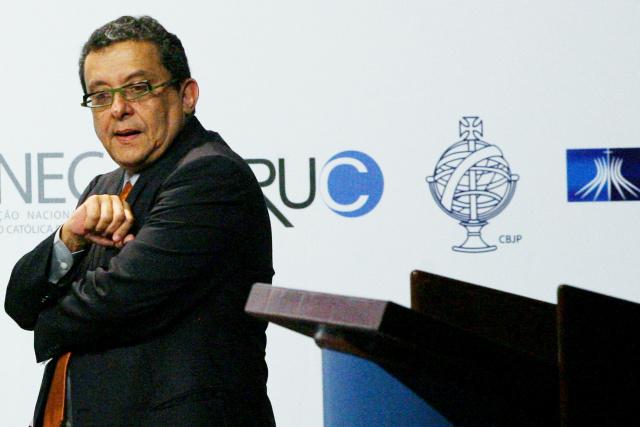 João Santana, marqueteiro das campanhas do ex-presidente Lula e da presidente Dilma Rousseff. - Crédito: Foto: Repodução