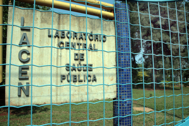 Exames entram na rotina de análises de amostras do Lacen, que antes eram encaminhados para laboratórios de São Paulo. - Crédito: Foto: Divulgação