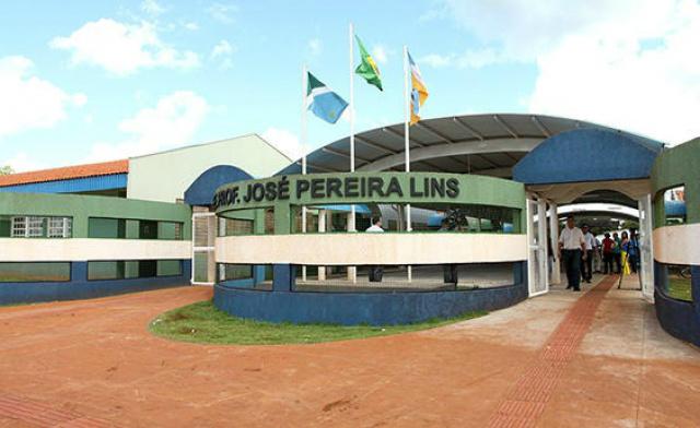 Escola José Pereira Lins oferece curso gratuito em Dourados. -