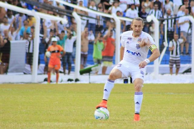 Operário de Rodrigo Gral é líder do Grupo A com sete pontos. - Crédito: Foto: Futebol na Veia