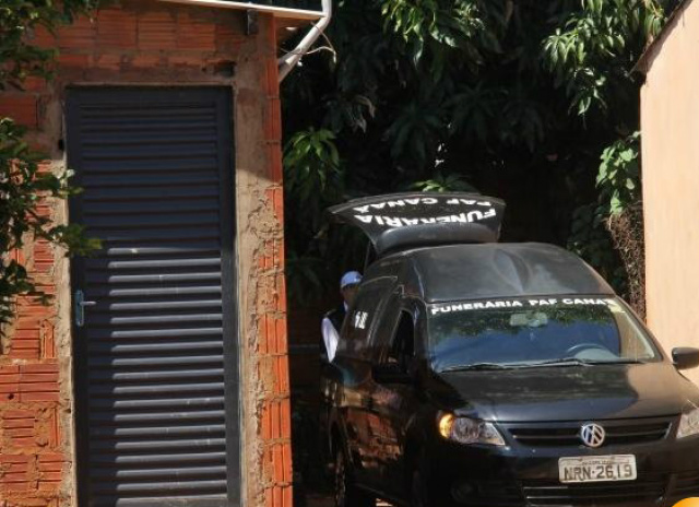 Caso na Capital é mais um registrado em 2016; Campo Grande tem aumento de 8% nos homicídios. - Crédito: Foto: Marcos Erminio/CG News