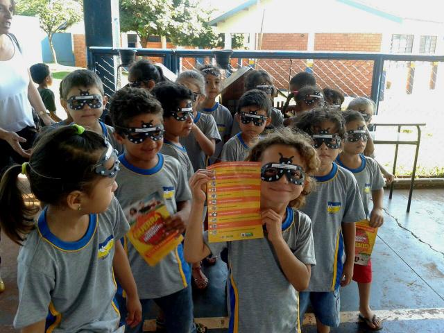 Prefeitura investe em orientações em escolas e empresas sobre os cuidados necessários para evitar criadouros do mosquito. - Crédito: Foto: Divulgação