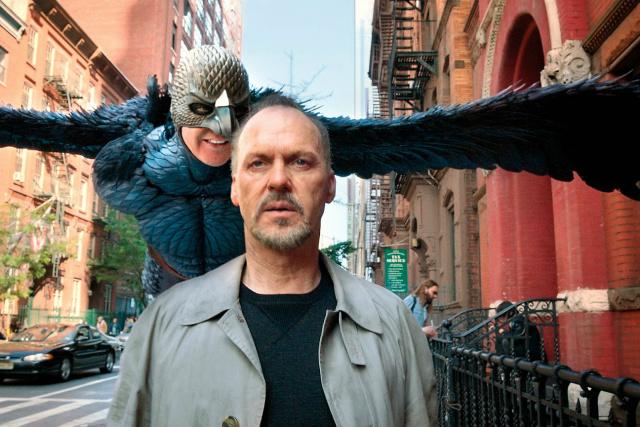 """Vencedor do Oscar de melhor Filme em 2015, """"Birdman"""" abre programação nesta segunda-feira  no Cine Cênico em Campo Grande. - Crédito: Foto: Divulgação"""