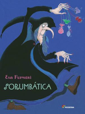 """Em """"Sorumbática"""", os leitores irão se encantar com o misterioso mundo das bruxas, personagens encantadas que podem ser encontradas em diversos livros da autora. - Crédito: Foto: Divulgação"""