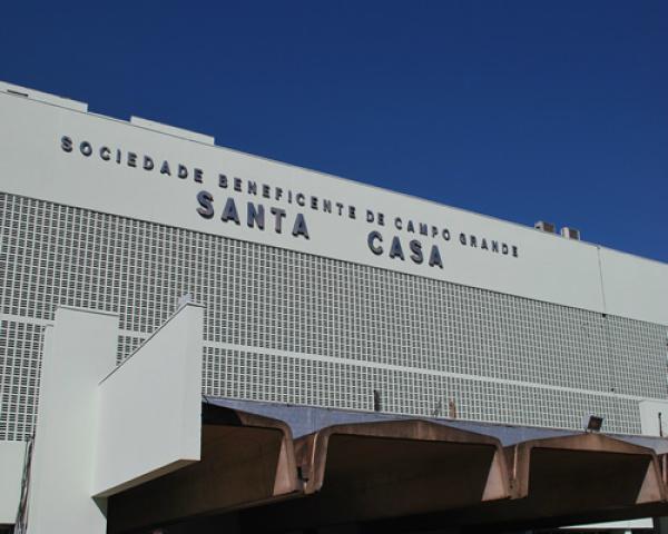 Santa Casa de Campo Grande  -