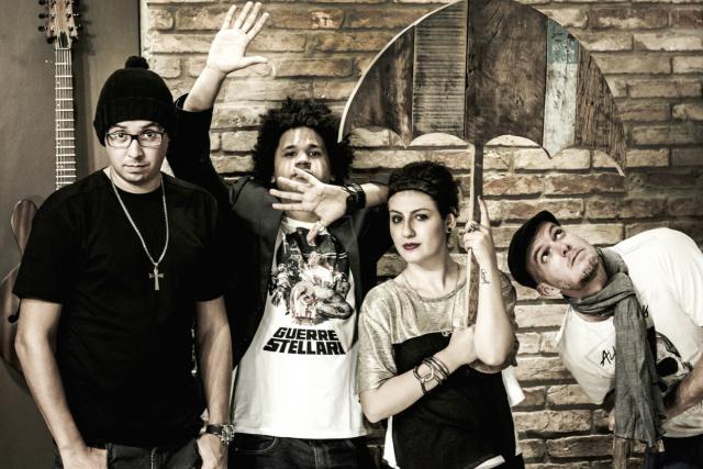 Quarteto Urbem carrega a essência da música brasileira. - Crédito: Foto: Divulgação