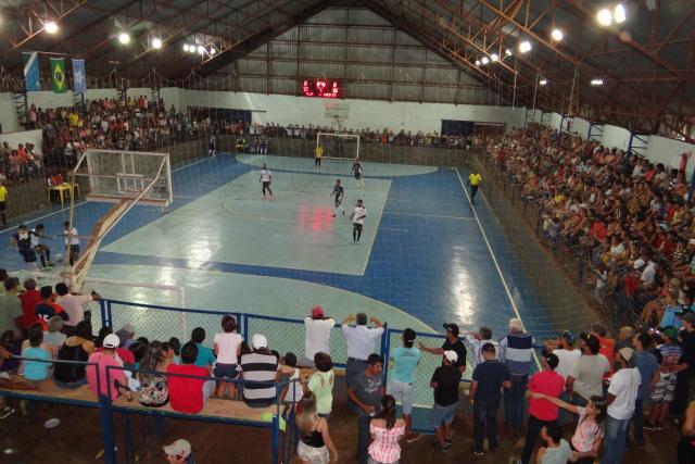 Evento é organizado pela Prefeitura e já está na 24ª edição. - Crédito: Foto: Divulgação