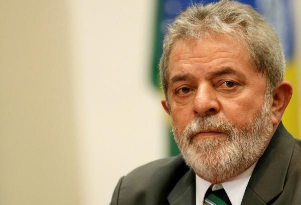 Barrada nomeação do ex-presidente Luiz Inácio Lula da Silva, para chefe da Casa Civil -