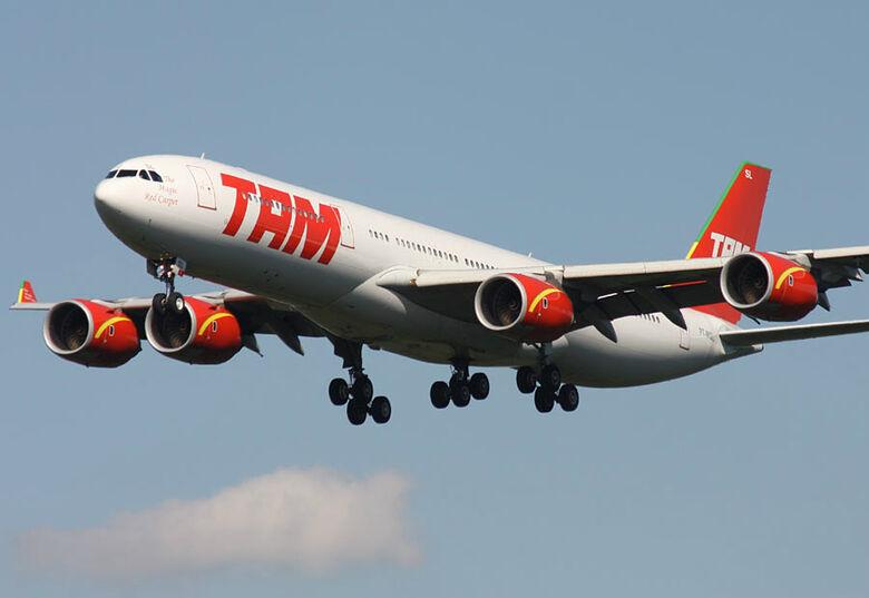 TAM é condenada a indenizar casal em R$ 2 mil após cancelar voo no AC. Foto: Divulgação -