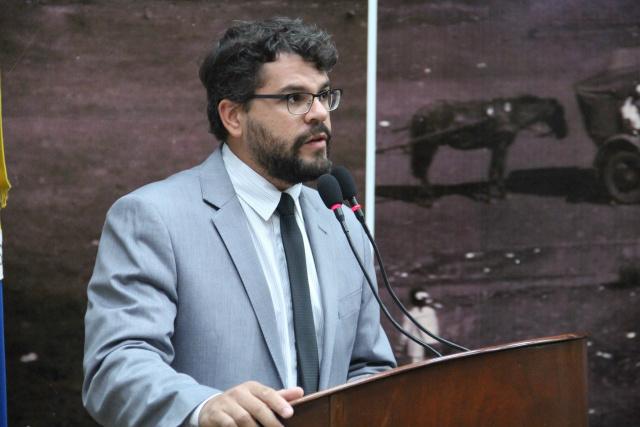 Vereador atendeu apelos das comunidades em prol de segurança. - Crédito: Foto: Divulgação