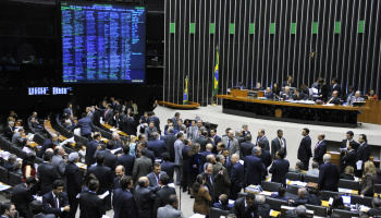 O partido marcou para o dia 29 reunião do Diretório Nacional na qual decidirá se rompe ou não com o Palácio do Planalto. -