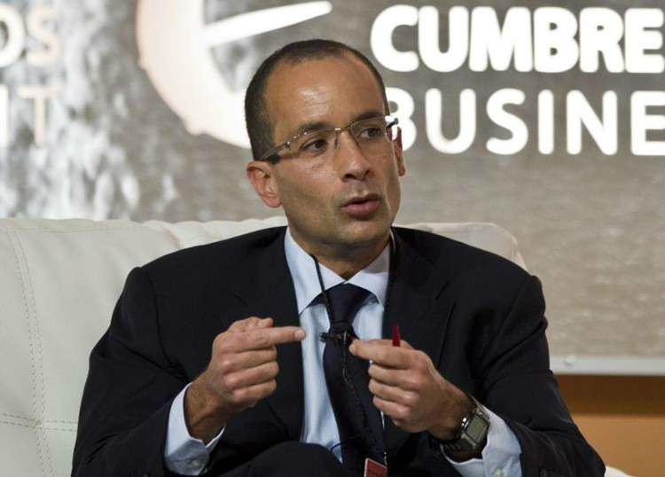 Empreiteiro Marcelo Bahia Odebrecht -