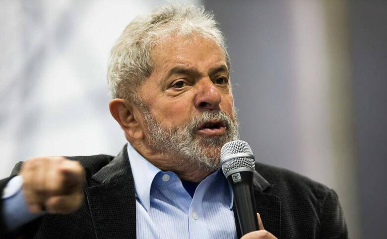Lula disse que doi chamado para integrar o governo Dilma, pela primeira vez em agosto do ano passado -