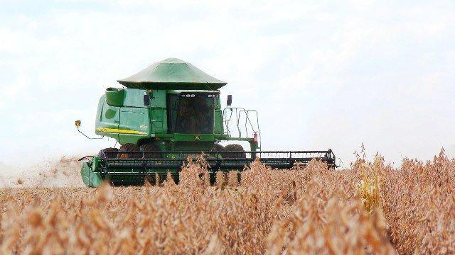 Indústria investe R$ 650 milhões em unidade de processamento de soja em MS. Foto: Divulgação -