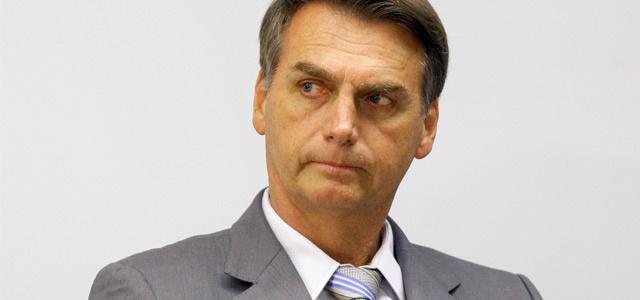 Bolsonaro é condenado a pagar R$ 150 mil por homofobia. Foto: Divulgação -