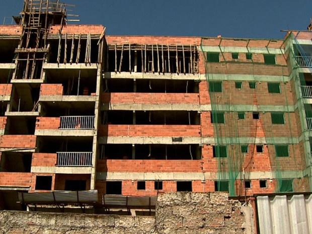 Empreendimento em Ribeirão Preto, SP. Foto: Claudio Oliveira/EPTV -