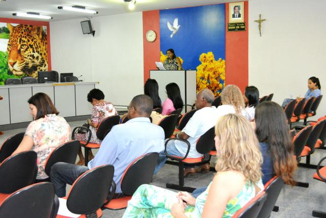 Prefeitura realizou quarta-feira - Crédito: Foto: Divulgação