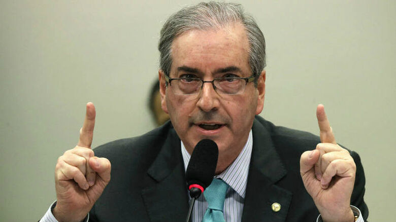 Presidente da Câmara, Eduardo Cunha - Crédito: PMDB-RJ
