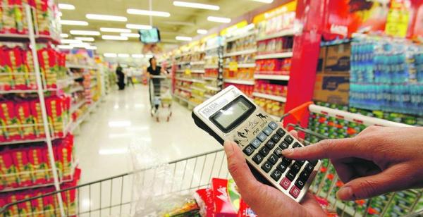 Entre janeiro e fevereiro, o acumulado nas vendas registrou queda de 0,36%  Foto: Divulgação -