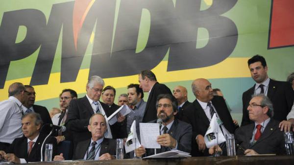 Reunião acontecerá com o Diretório Nacional em um plenário da Câmara Foto: Divulgação -