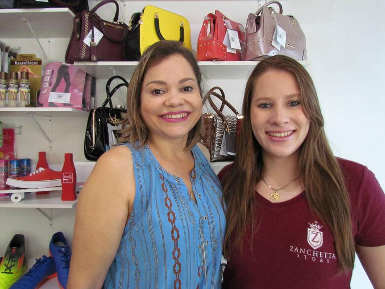 Zanchetta Store oferece diversas opções em calçados especiais masculinos e femininos. Foto: Elvio Lopes  -
