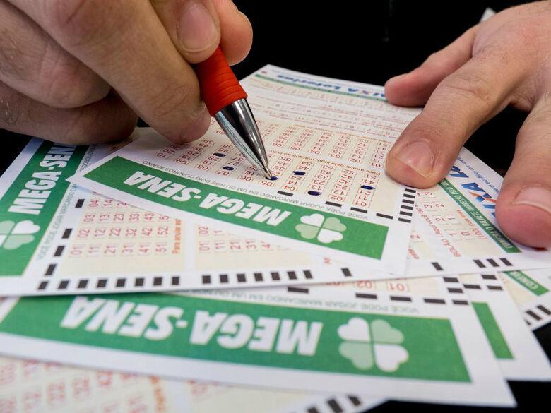 O sorteio acontece às 20h - Crédito: Foto: Divulgação