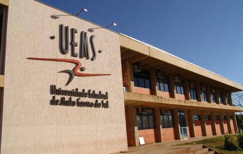 UEMS de Dourados recebe o Programa Viva Saúde da Cassems. - Crédito: Foto: Divulgação