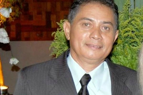 Espedito Pereira Frota, era chefe de impressão do Jornal O Progresso -