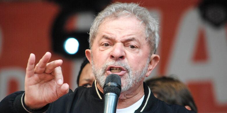 STF vota pelo envio de investigações sobre o ex-presdente Lula ao Supremo. - Crédito: Foto: Divulgação