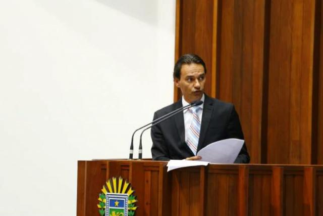 Apesar de não antecipar seu destino partidário, Marquinhos deve se abrigar no PSD. - Crédito: Foto: Divulgação