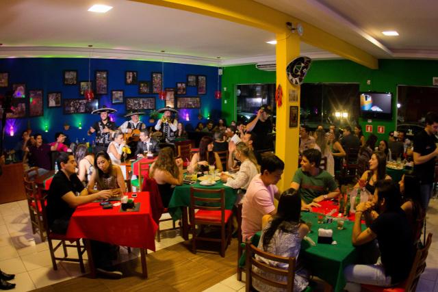 Em Dourados, a casa abre de terça a domingo a partir das 19h. - Crédito: Foto: Helton Bernardes