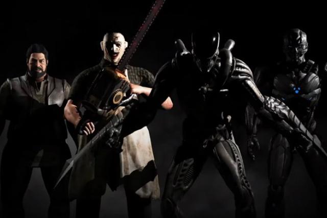 """Bo' Rai Cho, Leatherface, Alien e Triborg são alguns dos novos lutadores inclusos em """"Mortal Kombat XG"""" - Crédito: Foto: Divulgação"""
