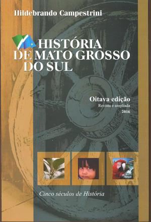 Com 194 páginas da primeira edição em 1991, e agora ampliado neste 2016 para 403, o livro abrange cinco séculos de história. - Crédito: Foto: Divulgação