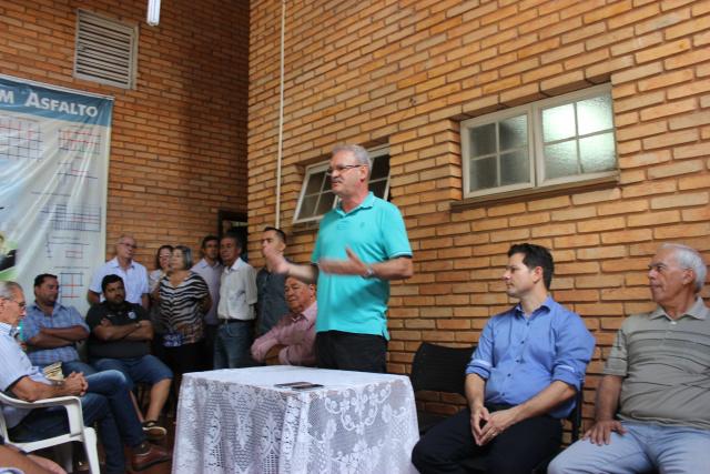 Em decisão histórica, prévias do PMDB de Dourados mobilizaram Diretório Municipal e militantes, com vistas às eleições municipais. - Crédito: Foto: Ricardo Minella