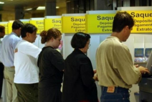 Instituições financeiras disponibilizam operações de câmbio em terminais de autoatendimento. - Crédito: Foto: Agencia Brasil/arquivo