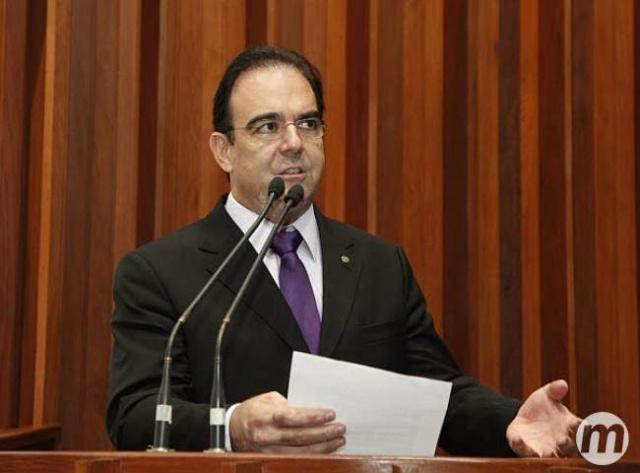 Felipe Orro, no entanto, não revelou a data na qual assinará a ficha de filiação no PSDB. - Crédito: Foto: Divulgação