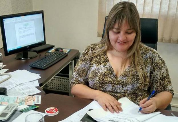 A superintendente do Procon/MS, Rosimeire Cecília da Costa. - Crédito: Foto: Divulgação