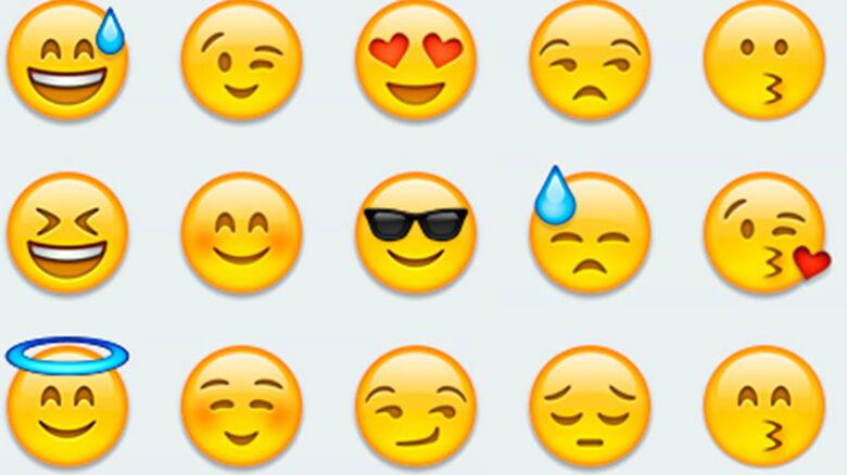 Busca por emojis agora é permitida no Google Photos. - Crédito: Foto: Divulgação