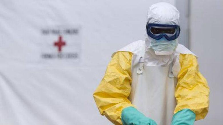OMS anuncia novo caso de ebola na Libéria. - Crédito: Foto: Divulgação