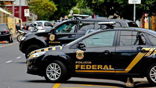 A 27ª fase da Operação Lava Jato, apura esquema de corrupção envolvendo contratos na Petrobrás. - Crédito: Foto: Divulgação
