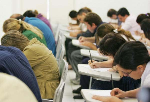 Caarapó oferece vagas para cargos de nível fundamental, médio e superior. - Crédito: Foto: Divulgação