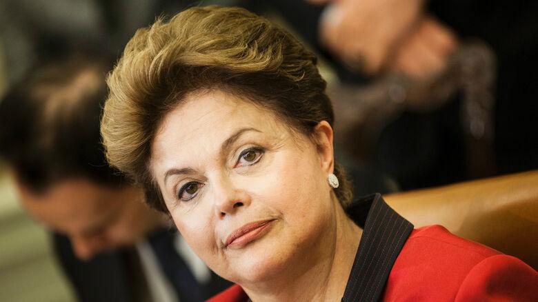 Dilma apresenta defesa à comissão do impeachment. - Crédito: Foto: Divulgação