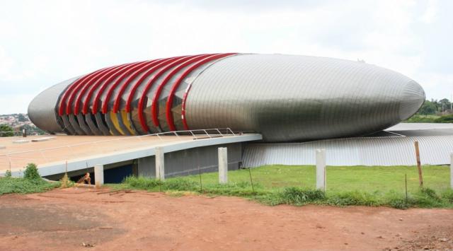 Governo autoriza reinício das obras do Aquário do Pantanal na Capital. - Crédito: Fotos:Chico Ribeiro
