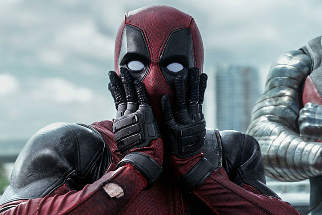 Deadpool se torna o maior filme da franquia X-Men. - Crédito: Foto: Divulgação
