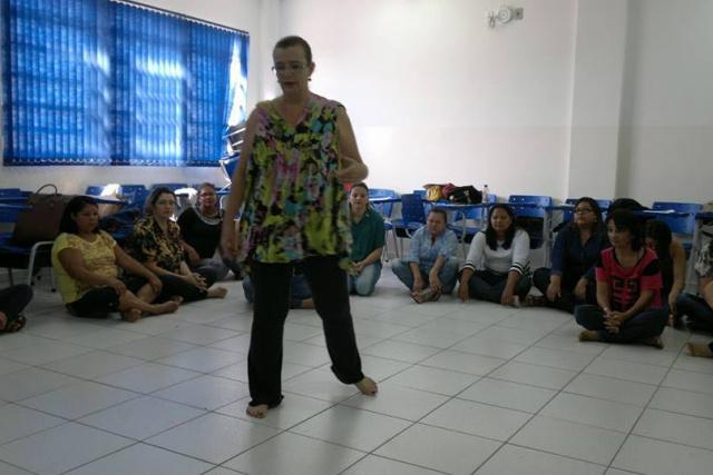 Público-alvo da Oficina Atividades Lúdicas são estudantes, técnicos e profissionais ligados à Educação, Arte e Saúde. - Crédito: Foto: Divulgação